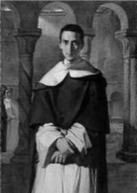 Décès : Henri LACORDAIRE 12 mai 1802 - 21 novembre 1861