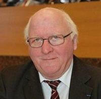 Gaston DANN 6 février 1950 - 13 janvier 2013