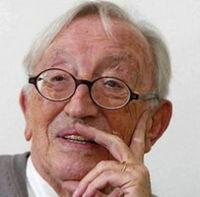 Mort : Jean-Bertrand PONTALIS 15 janvier 1924 - 15 janvier 2013