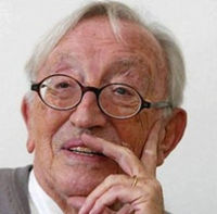 Jean-Bertrand PONTALIS 15 janvier 1924 - 15 janvier 2013