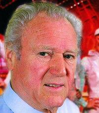 Jacki CLERICO  mars 1929 - 13 janvier 2013