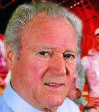 Avis mortuaire : Jacki CLERICO  mars 1929 - 13 janvier 2013
