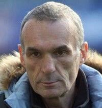 Enterrement : Éric BÉCHU 9 janvier 1960 - 15 janvier 2013