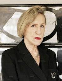 Andrée PUTMAN 23 décembre 1925 - 19 janvier 2013