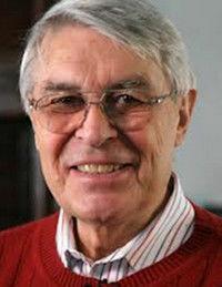 Richard GARNEAU 15 juillet 1930 - 20 janvier 2013