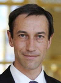 Gilles Le BLANC   1969 - 20 janvier 2013