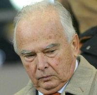 Riccardo GARRONE 23 janvier 1936 - 21 janvier 2013