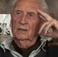 Obsèque : André BAY 19 septembre 1916 - 14 janvier 2013