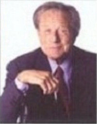 Michael GRUNELIUS   1929 - 17 janvier 2013
