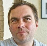 Jakob ARJOUNI 8 octobre 1964 - 17 janvier 2013