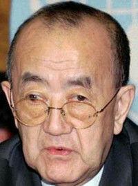 Hiroshi NAKAJIMA 16 mai 1928 - 26 janvier 2013