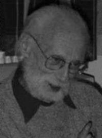 Père Serge de Laugier DE BEAURECUEIL 28 août 1917 - 2 mars 2005