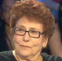 Disparition : Gisèle GUILLEMOT 24 février 1922 - 1 février 2013