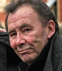 Reg PRESLEY 12 juin 1941 - 4 février 2013