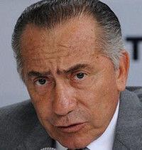 Enterrement : Lino OVIEDO 23 septembre 1943 - 2 février 2013