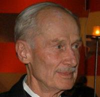 Obsèques : Richard ARTSCHWAGER 26 décembre 1923 - 9 février 2013