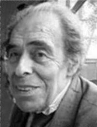 Yves BENOT 23 décembre 1920 - 3 janvier 2005