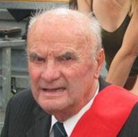 Obsèque : Pierre LORILLON 13 mai 1918 - 17 février 2013