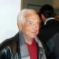 Sauveur RODRIGUEZ 17 octobre 1920 - 15 février 2013