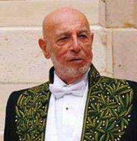 Disparition : Louis-René BERGE   1927 - 13 février 2013