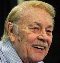 Enterrement : Jerry BUSS 27 janvier 1933 - 18 février 2013