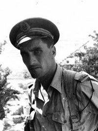 Elie France TOUCHALEAUME 15 octobre 1914 - 5 mars 2010