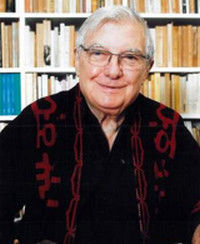 Alain GHEERBRANT 27 décembre 1920 - 21 février 2013
