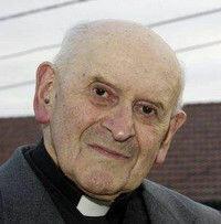 Julien RIES 19 avril 1920 - 23 février 2013