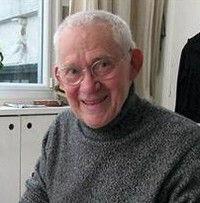 Avis mortuaire : Maurice ROSY 17 novembre 1927 - 23 février 2013