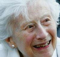 Hommages : Eliette LEMOÎNE   1915 - 22 février 2013