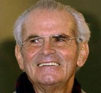 Obsèque : Otto BEISHEIM 3 janvier 1924 - 18 février 2013