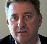 James IRVINE   1958 - 18 février 2013