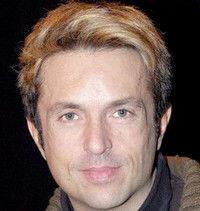 Frédéric LEBON   1965 - 25 février 2013