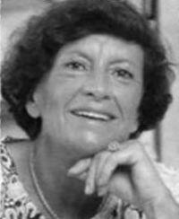 Disparition : Josette REY-DEBOVE 16 novembre 1929 - 22 février 2005