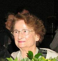 Marie-Claire ALAIN 10 août 1926 - 26 février 2013