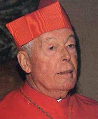 Obsèques : Jean Marcel HONORÉ 13 août 1920 - 28 février 2013
