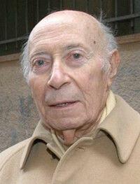 Funérailles : Henri CAILLAVET 13 février 1914 - 27 février 2013