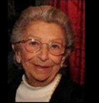 Françoise SELIGMANN 9 juin 1919 - 27 février 2013