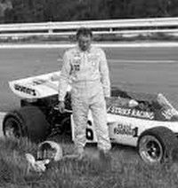 Dave CHARLTON 27 octobre 1936 - 24 février 2013