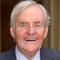 Avis mortuaire : Richard David BRIERS 14 janvier 1934 - 17 février 2013