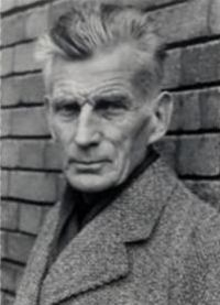 Samuel BECKETT 13 avril 1906 - 22 décembre 1989