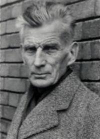 Nécrologie : Samuel BECKETT 13 avril 1906 - 22 décembre 1989