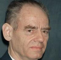 Obsèques : Pierre PELLERIN 15 octobre 1923 - 3 mars 2013