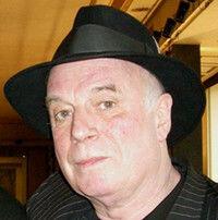 Décès : Jérôme SAVARY 27 juin 1942 - 4 mars 2013