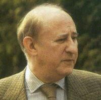 Rafael Puyana MICHELSEN 14 octobre 1931 - 1 mars 2013