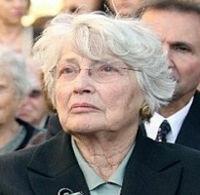 Denise VERNAY   1924 - 5 mars 2013