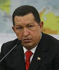Hugo Rafael Chávez FRÍAS 28 juillet 1954 - 5 mars 2013