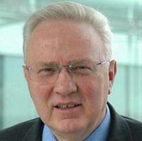 Frédéric STRIBY 9 juin 1943 - 7 mars 2013