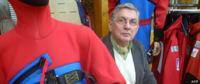 Guy Cotten 14 octobre 1936 - 3 avril 2013