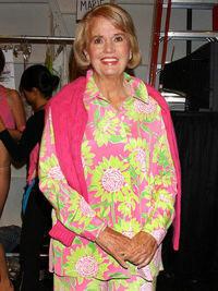 Lillian Pulitzer Rousseau    - 8 avril 2013
